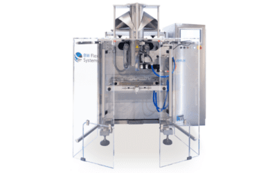 The new BW Flexible Systems Continuous Motion Verus