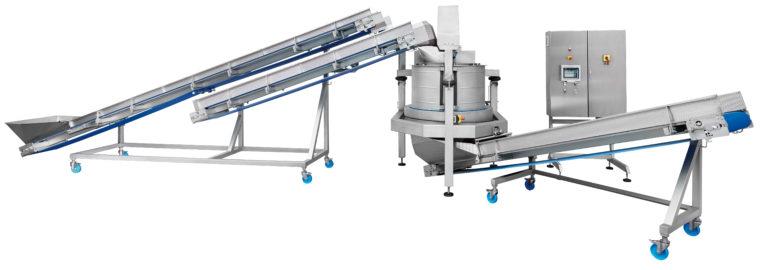 K650 Drying System
